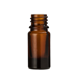 5 ml flesje met pipet