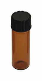 5 ML flesje amber
