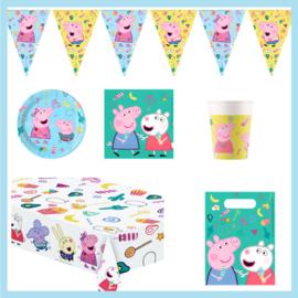 Peppa Pig feestpakket