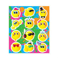 Fun stickers Smiley