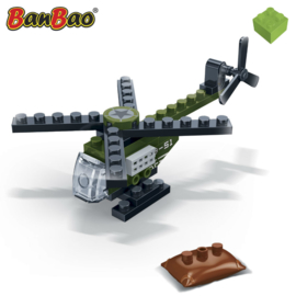 BanBao leger helicopter