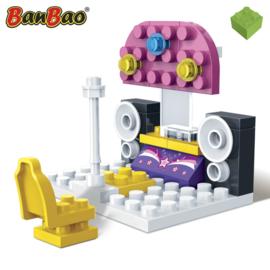 BanBao Podium