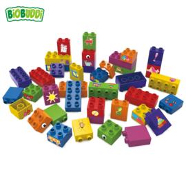 Leer om te bouwen
