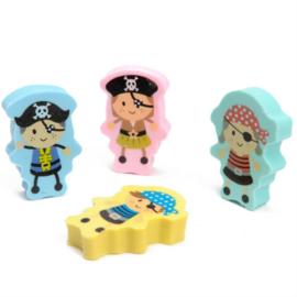 Gummetje Piraat
