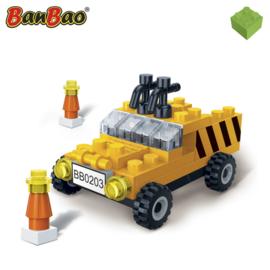 BanBao terreinauto