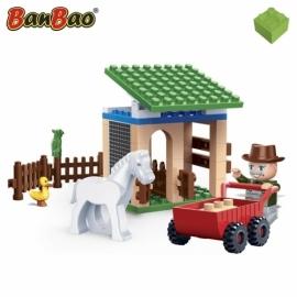 BanBao Kleine boerderij