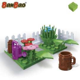 BanBao tuintje