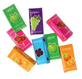 Fruit gummetje