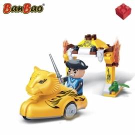 BanBao Gele vechter