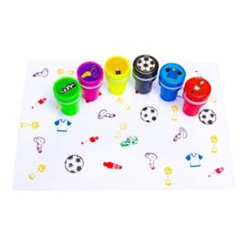 Stempels voetbal