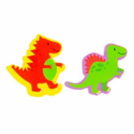 Gum Dinosaurus