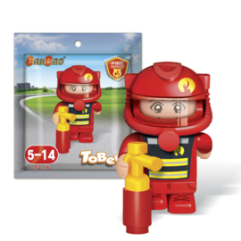 BanBao Brandweer Tobees