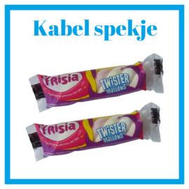 Kabelspekje Klein