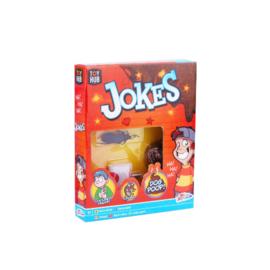 Jokes en pranks set