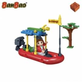 BanBao Safaribootje