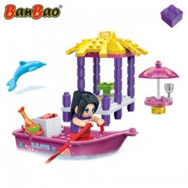 BanBao Strandtent