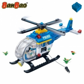 BanBao Politie helicopter