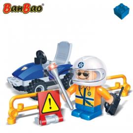 BanBao Politieman