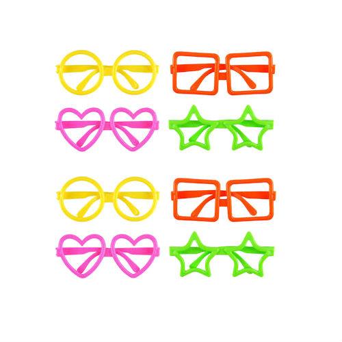 Feest brillen