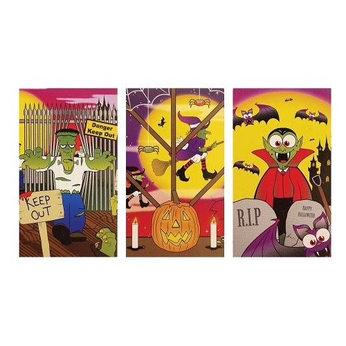 Notitieboekje Halloween