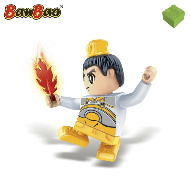 BanBao Tang Dynastie Tobees