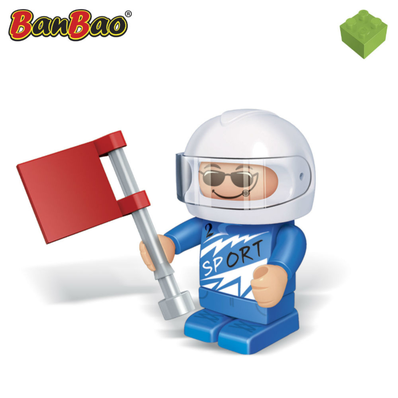 BanBao Turbo Power Tobees