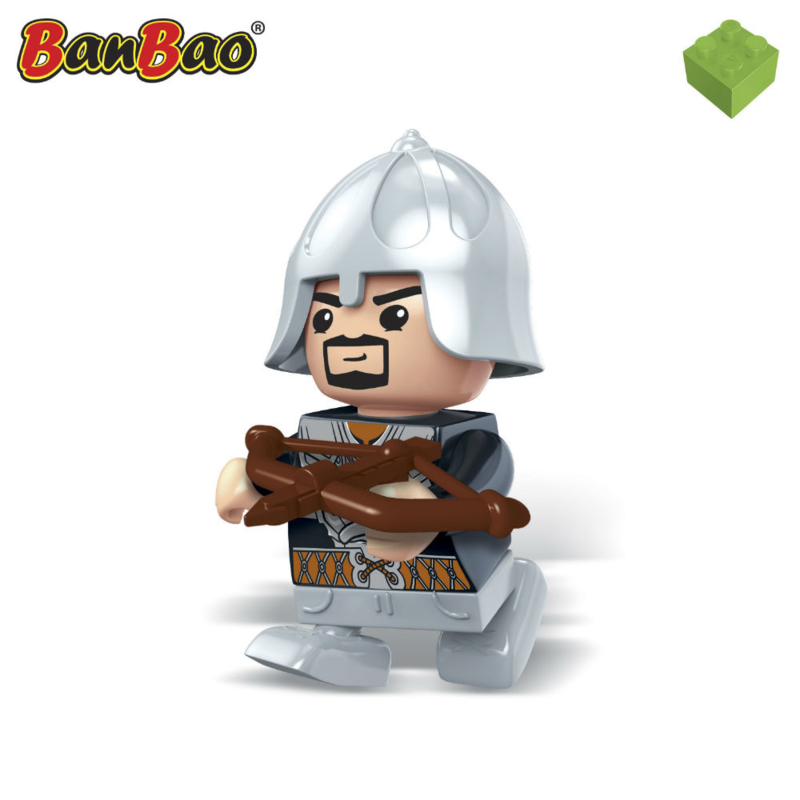 BanBao Ridder Tobees