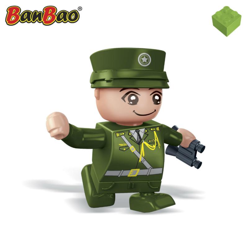 BanBao Leger Tobees