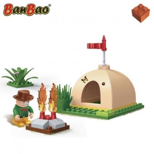 BanBao Safaritent