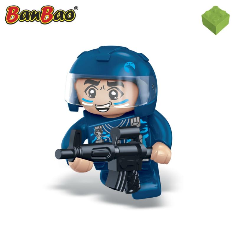 BanBao Mission Eagle Tobees