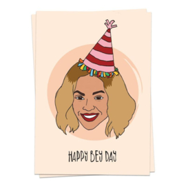 kaart - verjaardag