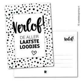 Kaart | Verlof!