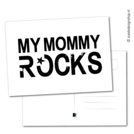 My Mommy Rocks