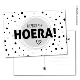 Hieperdepiep Hoera!