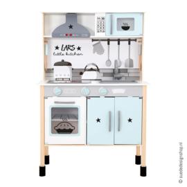 Stickers | Little Kitchen (DIY)