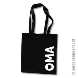 Black Bag 'Oma'
