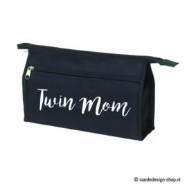 "Toilettas ""Twin Mom"""