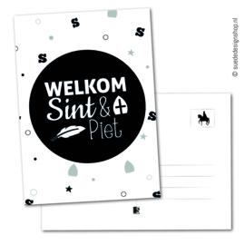 Welkom Sint & Piet
