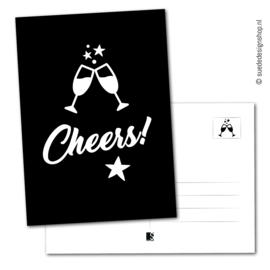 Kaart | Cheers!