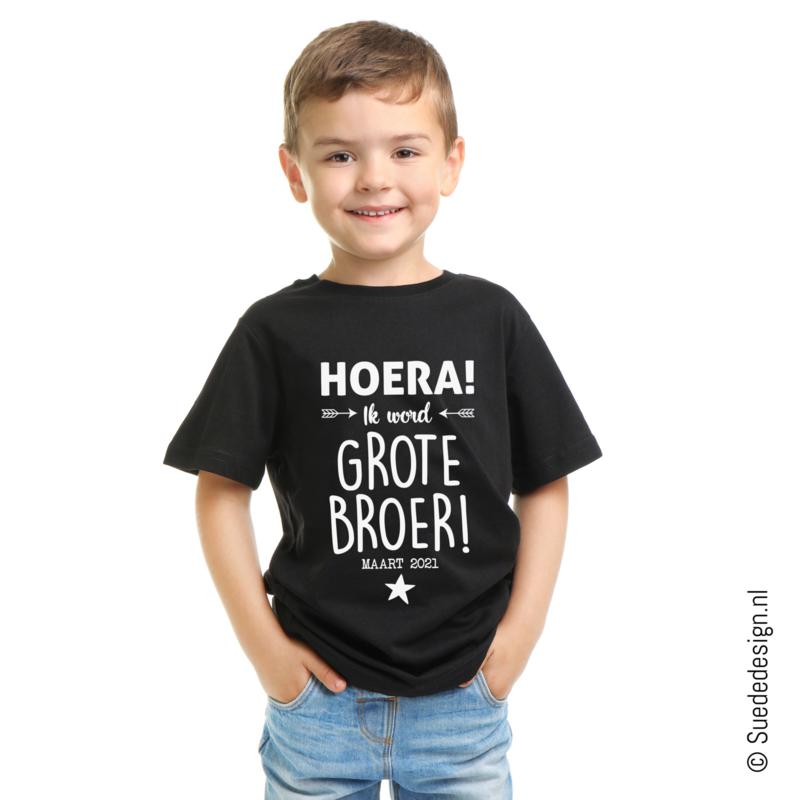 Shirt | Grote Broer