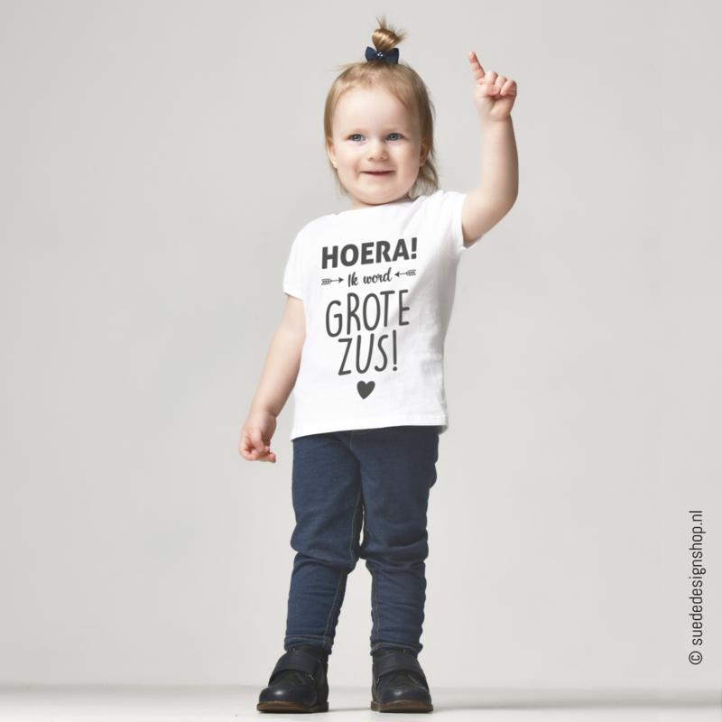 Shirt | Grote Zus