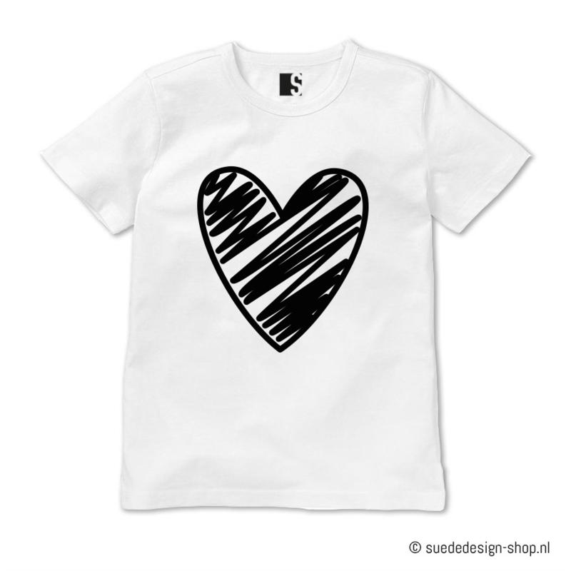 Shirt 'Heart'