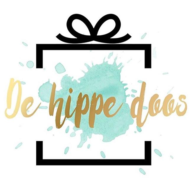 DE HIPPE DOOS© - verkrijgbaar in de Suede design SHOP