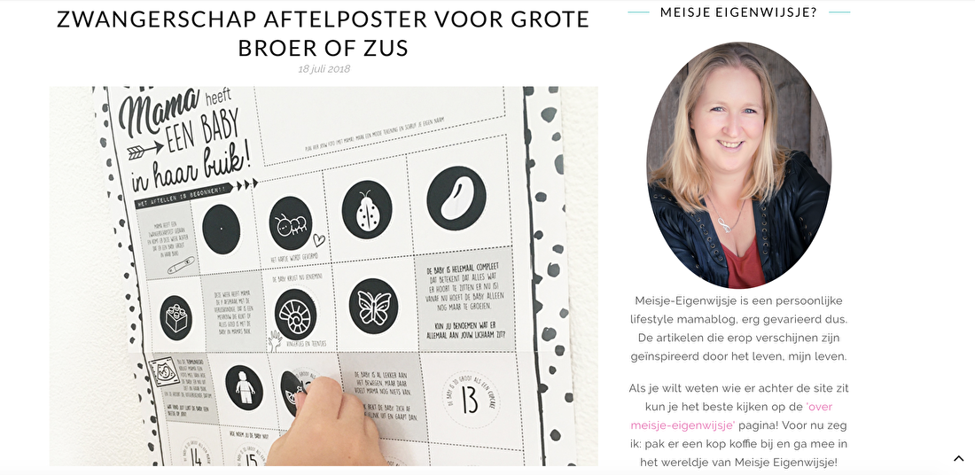 Suede design | Blog Meisje Eigenwijsje
