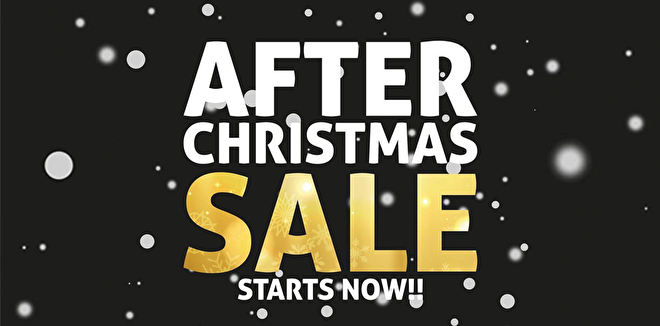 After Christmas Sale - Suede design SHOP