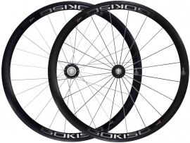 GOKISO - Wheel-set (Climber)