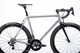 Mosaic Cycles - RT-1 (Road Titanium Custom frame)