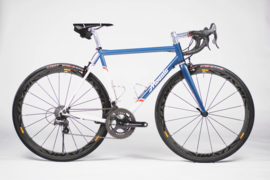 Mosaic Cycles - RS-1 (Road Steel Custom frame)