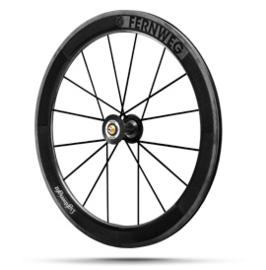 Lightweight - Fernweg (60 Tubular)