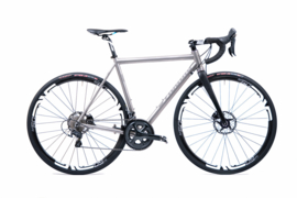 Mosaic Cycles - GT-2 (Gravel Titanium Stock frame)